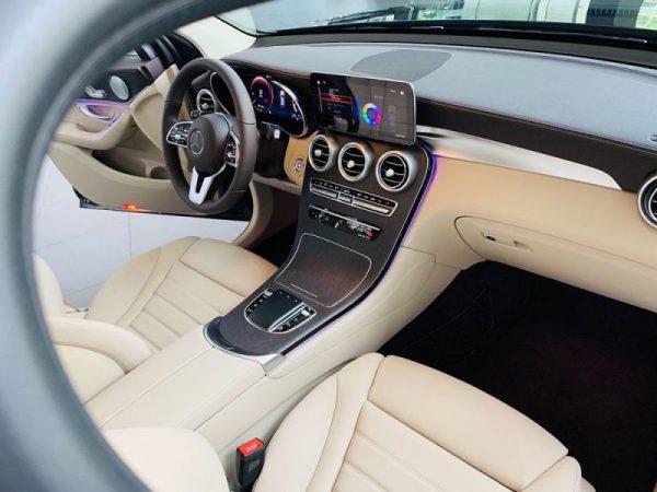 Mercedes GLC300 4matic 33 800x600 1