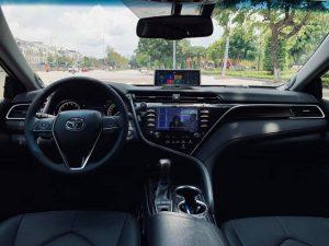 Toyota Camry 2020 2 5 Q 4